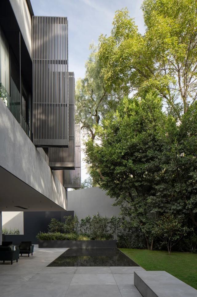 Chiêm ngưỡng 10 ngôi biệt thự có kiến trúc độc đáo trên thế giới - 2