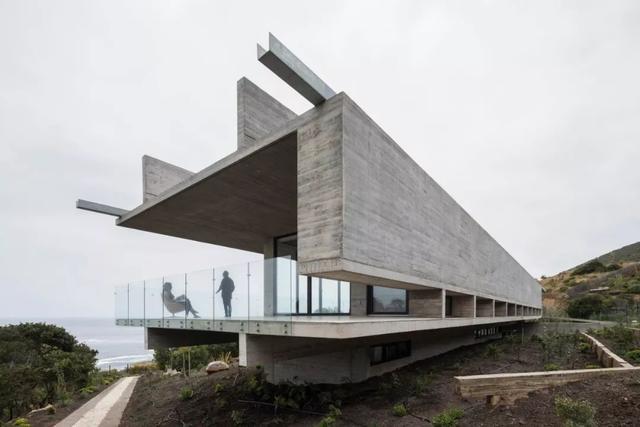 Chiêm ngưỡng 10 ngôi biệt thự có kiến trúc độc đáo trên thế giới - 12