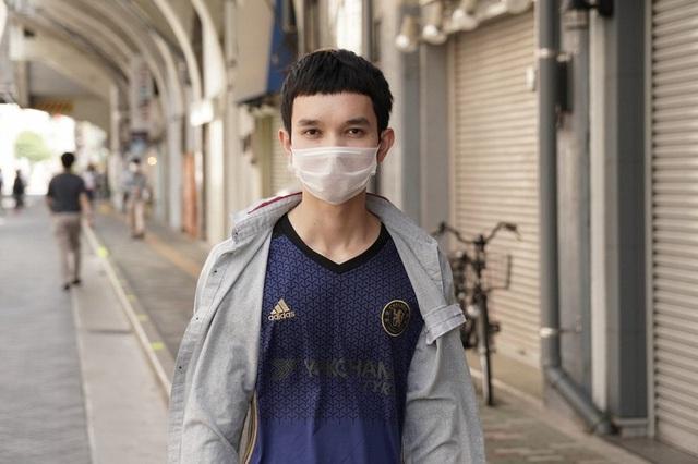 Cuộc sống khó khăn của du học sinh Việt tại Nhật giữa dịch Covid-19 - 1