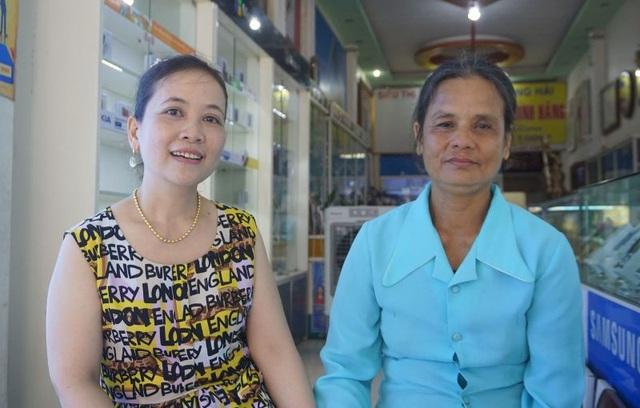 Người phụ nữ được tán dương người bán hàng có tâm nhất Việt Nam - 3