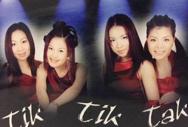 """Thùy Vân tiết lộ về kỷ niệm đáng xấu hổ của nhóm """"Tik Tik Tak"""" - 1"""