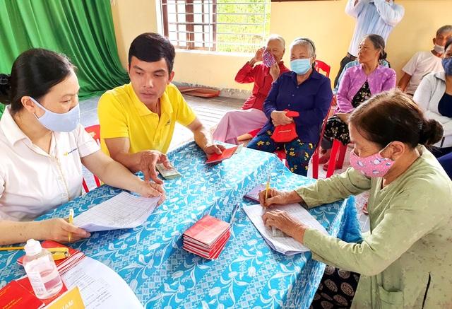 Quang Nam chi tra goi an sinh 62000 ti dong