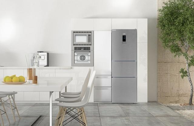 Tủ lạnh nào giúp bảo quản rau củ tươi ngon lâu? - 3