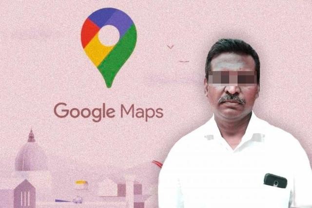 Đòi kiện Google Map vì làm rạn nứt hôn nhân - 1