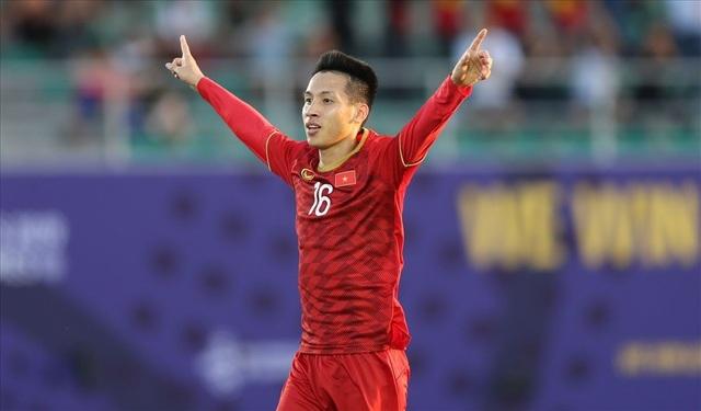 Đỗ Hùng Dũng giành Quả bóng vàng Việt Nam năm 2019 - 1