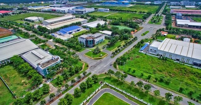 Đón vốn FDI, thời cơ vàng cho BĐS công nghiệp Việt Nam bứt phá - 1