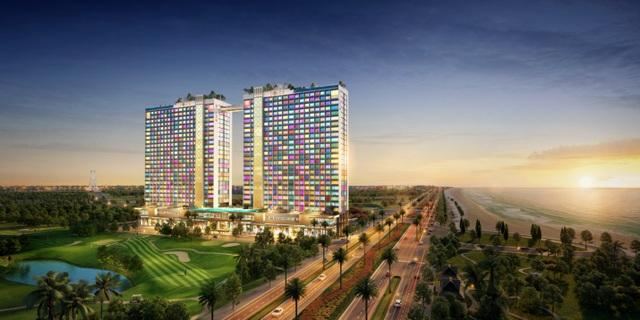 Lễ ký kết hợp tác phát triển khách sạn đẳng cấp 6 sao tại trung tâm Quảng Bình - 2