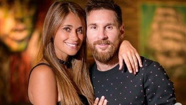 Lối sống giản dị nhưng đầy cá tính, thu hút của bà xã Messi - 1