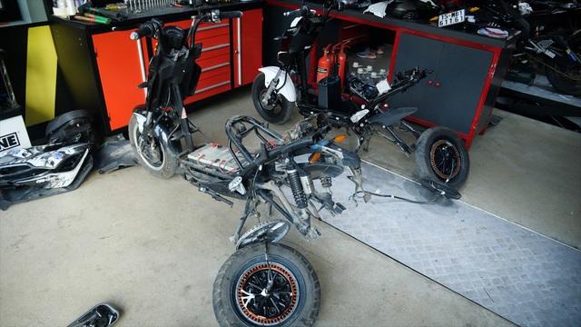Xe máy điện VinFast Impes: Chất lượng vượt trội, giá chưa tới 15 triệu đồng - 2