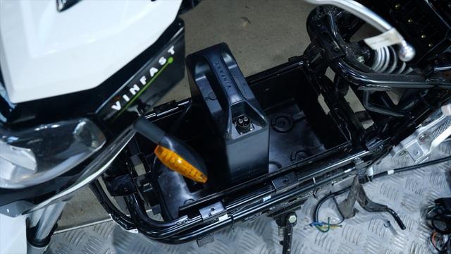 Xe máy điện VinFast Impes: Chất lượng vượt trội, giá chưa tới 15 triệu đồng - 3