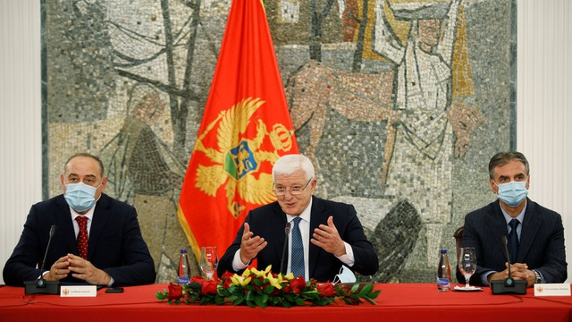 Montenegro claims to be the first European country to end the Covid-19 - 1 epidemic