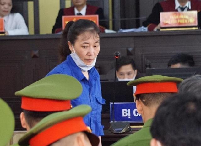 Gian lận thi cử Sơn La: Bị cáo đã làm mất cơ hội của nhiều thí sinh - 2