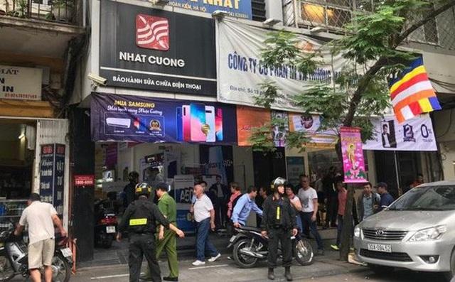 Tổng Bí thư đốc thúc điều tra vụ án Nhật Cường, gang thép Thái Nguyên - 3
