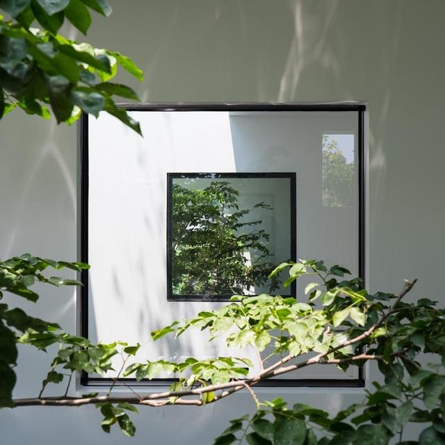 """Nhà trên mây"""" giữa lòng Sài Gòn với các khu vườn lơ lửng độc lạ - 5"""