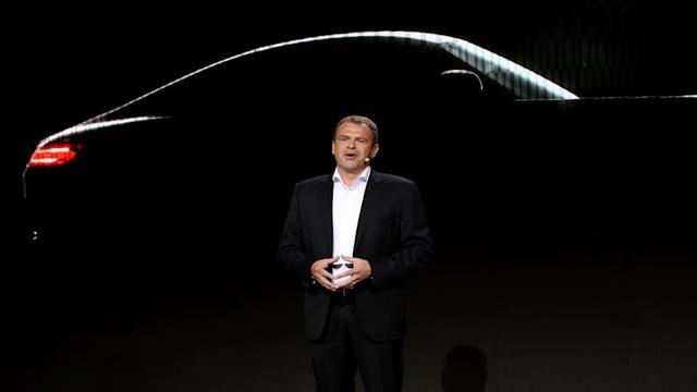 CEO của Mercedes-AMG sẽ về điều hành Aston Martin - 1