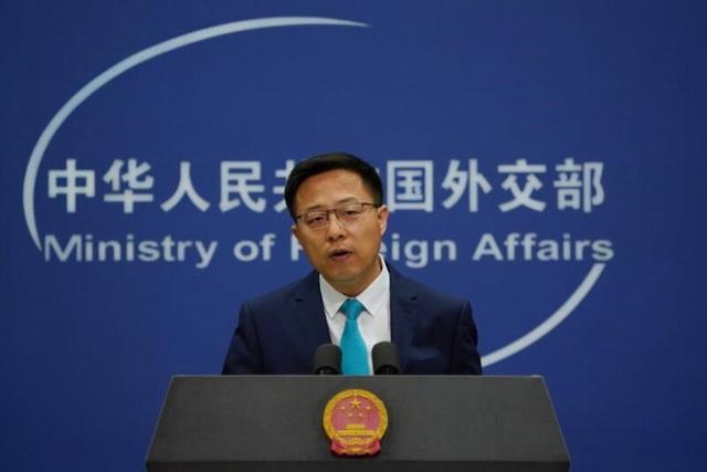 Mỹ - Trung Quốc đấu khẩu vì vấn đề Hong Kong - 1