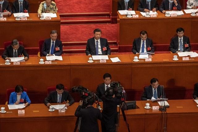 Trung Quốc chuẩn bị cho kịch bản xấu nhất hậu Covid-19 - 1