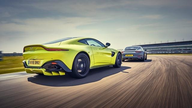 CEO của Mercedes-AMG sẽ về điều hành Aston Martin - 2