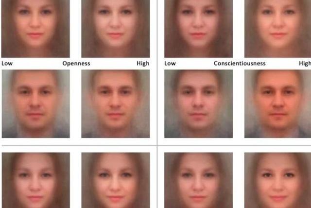 """Trí tuệ nhân tạo dự đoán tính cách của một người thông qua ảnh """"tự sướng"""" - 1"""