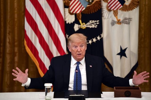 Nước Mỹ hậu Covid-19: Chính sách đối ngoại quá tải, có thể đạt đến điểm cháy - 2