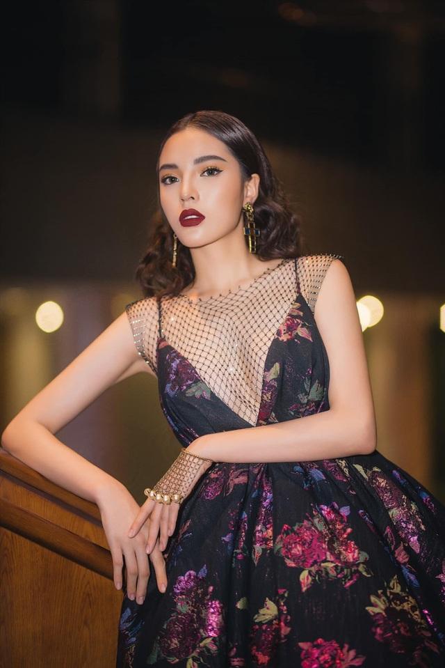 """Hoa hậu Kỳ Duyên: """"Tôi không lạnh lùng, chảnh chọe"""" - 1"""