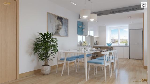 Athena Complex Pháp Vân - Giải pháp nhà ở cho gia đình trẻ - 3