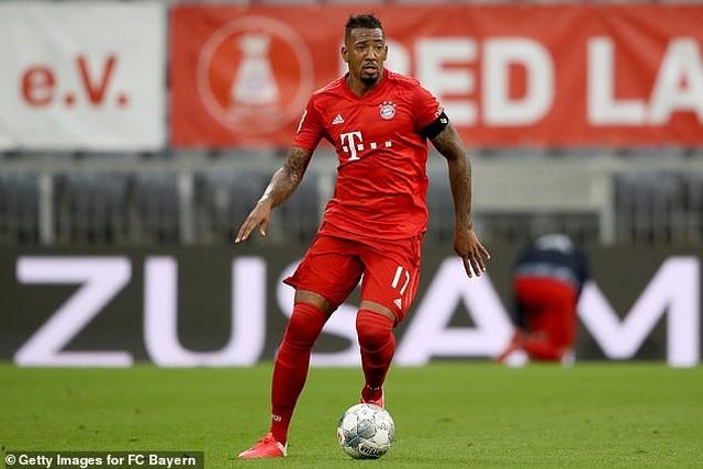 Dortmund 0-1 Bayern Munich: Siêu phẩm của Joshua Kimmich - 1