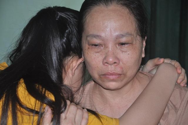 Thương cô học trò nhỏ bị bố bỏ rơi, một mình cơ cực chăm mẹ ung thư - 6