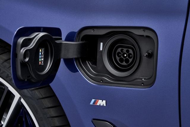 Chi tiết BMW 5-Series phiên bản nâng cấp 2021 - 15