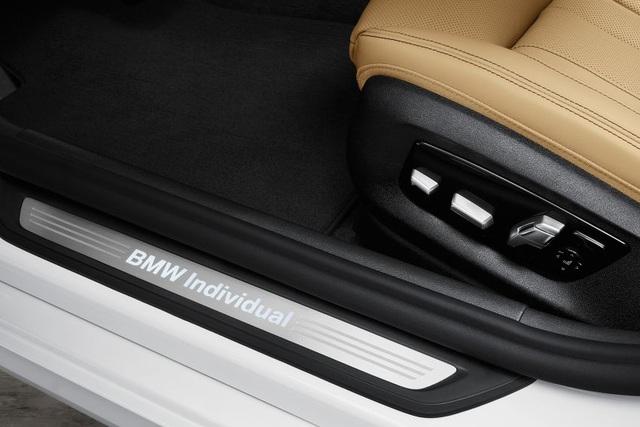 Chi tiết BMW 5-Series phiên bản nâng cấp 2021 - 32