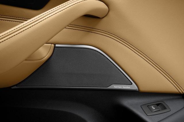 Chi tiết BMW 5-Series phiên bản nâng cấp 2021 - 33
