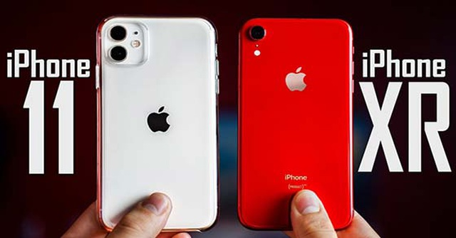 iPhone 11 soán ngôi iPhone XR, thành smartphone được yêu thích nhất - 2