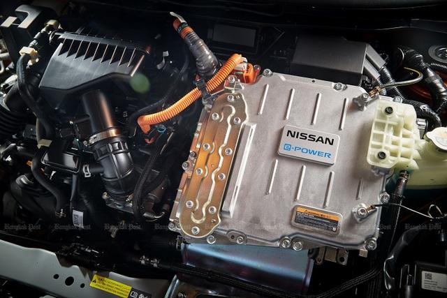 Nissan Kicks tới Thái Lan, sẵn sàng chinh phục thị trường Đông Nam Á - 2