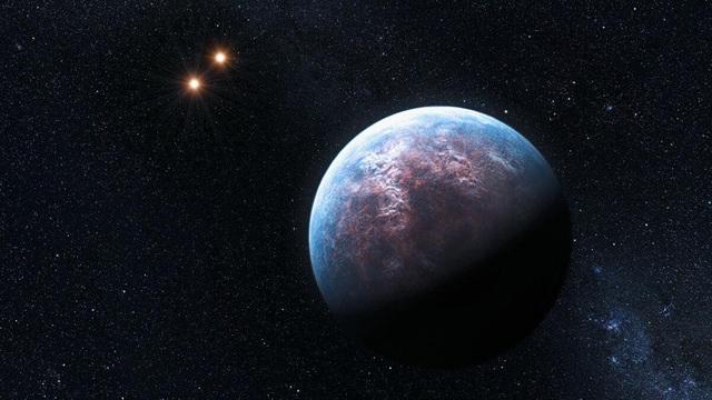 Màu sắc của các ngoại hành tinh tiết lộ chúng có thể ở được hay không - 1