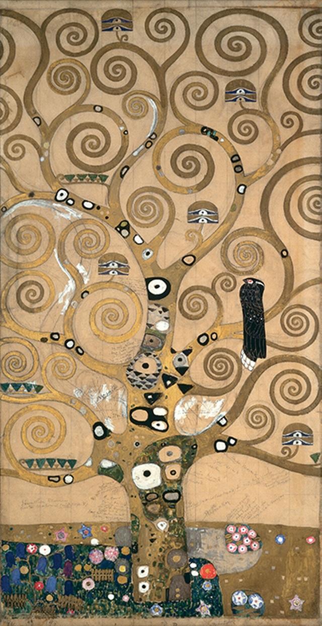 """Chiêm ngưỡng kiệt tác hội họa trăm năm tại triển lãm số """"Hình ảnh và khoảng cách"""" - 2"""