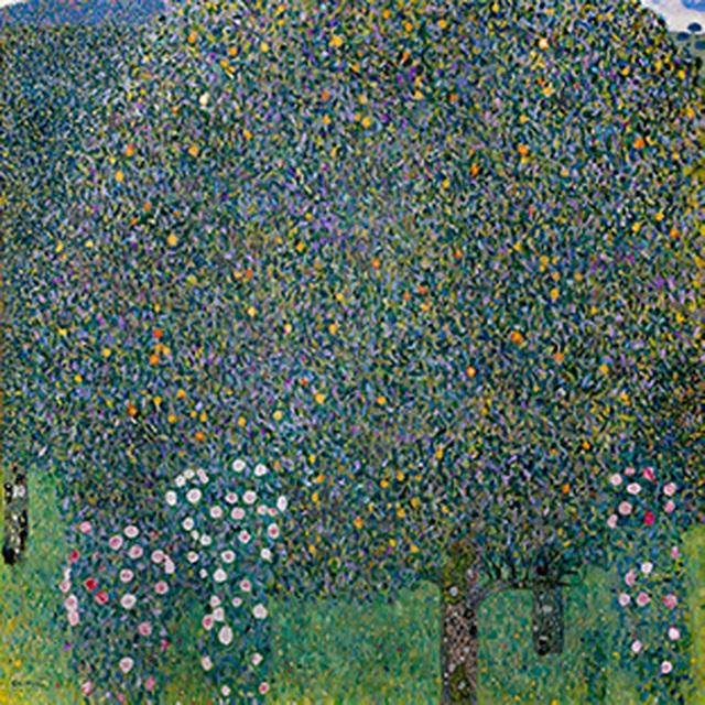 """Chiêm ngưỡng kiệt tác hội họa trăm năm tại triển lãm số """"Hình ảnh và khoảng cách"""" - 7"""