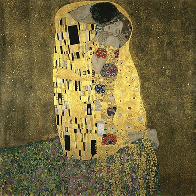 """Chiêm ngưỡng kiệt tác hội họa trăm năm tại triển lãm số """"Hình ảnh và khoảng cách"""" - 1"""