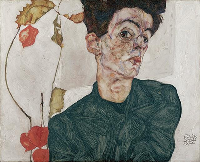 """Chiêm ngưỡng kiệt tác hội họa trăm năm tại triển lãm số """"Hình ảnh và khoảng cách"""" - 4"""