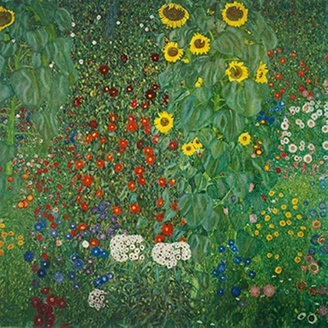 """Chiêm ngưỡng kiệt tác hội họa trăm năm tại triển lãm số """"Hình ảnh và khoảng cách"""" - 5"""