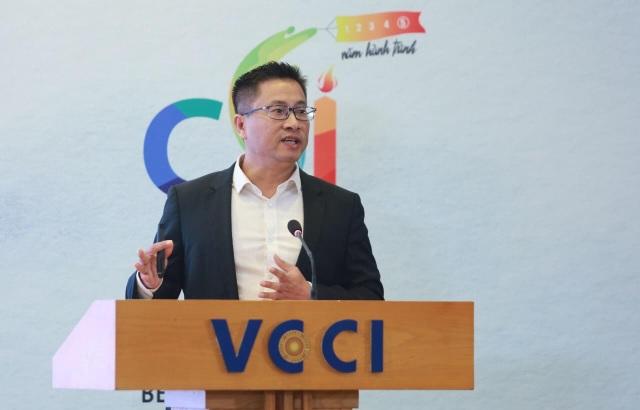 VCCI tìm kiếm doanh nghiệp tiên phong phát triển bền vững năm 2020 - 4