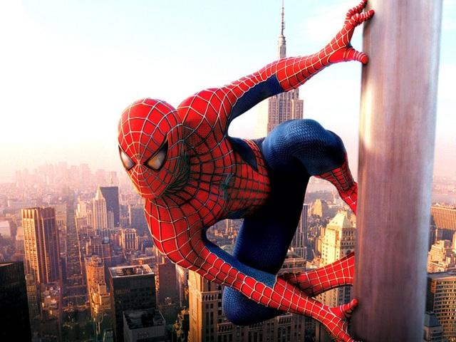 Ba anh em để nhện độc cắn vì muốn trở thành... Người Nhện - 2