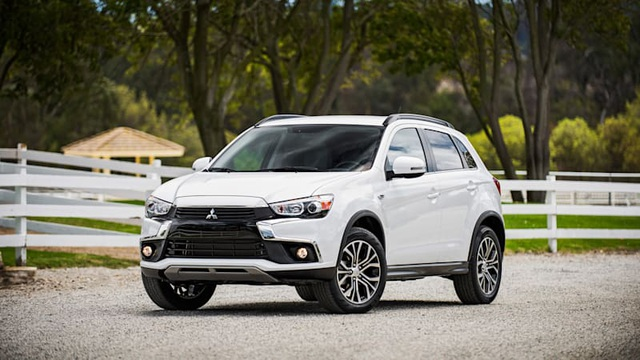Mỹ: Mitsubishi triệu hồi Outlander vì nguy cơ gãy hệ thống treo - 1