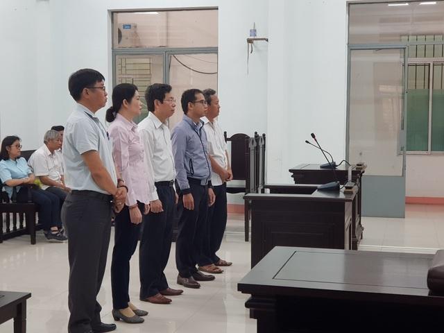 Khánh Hòa nói gì về việc ông Lê Huy Toàn vẫn làm Phó Chủ tịch Nha Trang? - 2