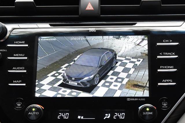Camera 360 3D SAFEVIEW LD900 - Công nghệ an toàn 4.0 vượt trội - 1
