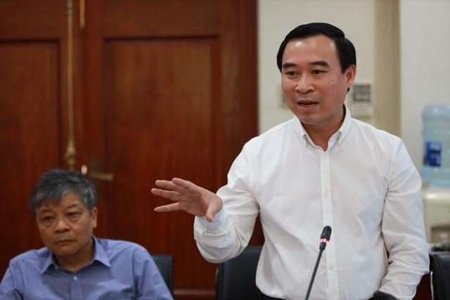 Giải pháp nào để nâng cao chất lượng đào tạo tiến sĩ ở Việt Nam? - 3
