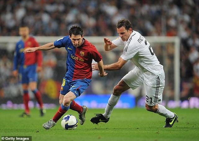Pep Guardiola đã biến Barcelona trở thành đế chế vĩ đại như thế nào? - 4