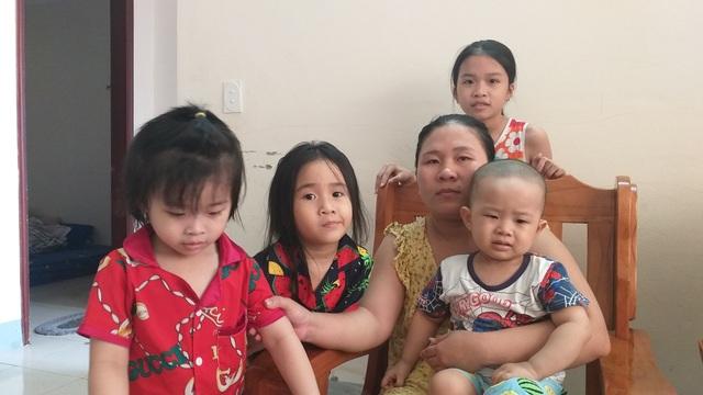 Thương bé trai 2 tuổi đã phải chống chọi với bệnh ung thư quái ác - 3
