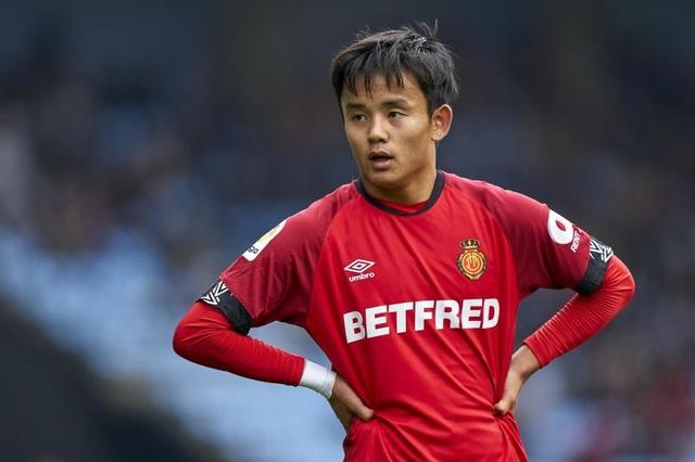 10 cầu thủ châu Á đắt giá nhất ở thời điểm này - 7