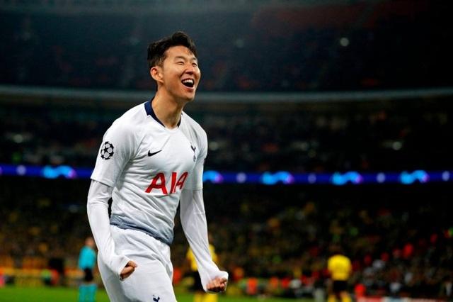 10 cầu thủ châu Á đắt giá nhất ở thời điểm này - 10