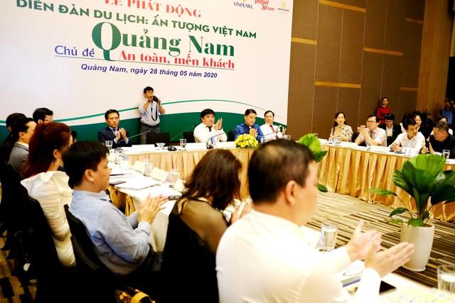 An tuong du lich Viet Nam